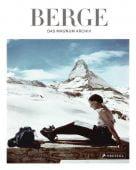Berge, Herschdorfer, Nathalie/Giglio, Pietro, Prestel Verlag, EAN/ISBN-13: 9783791385853