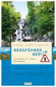 Bergführer Berlin, be.bra Verlag GmbH, EAN/ISBN-13: 9783814802206