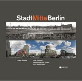 Berlin. Mitte, Kramer, Dieter, Edition Braus Berlin GmbH, EAN/ISBN-13: 9783862281428