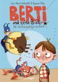 Berti und seine Brüder 1, Dickreiter, Lisa-Marie/Götz, Andreas, Verlag Friedrich Oetinger GmbH, EAN/ISBN-13: 9783789109775