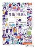 Beste Freunde, Cassany, Mia/Bustos, Miguel, Prestel Verlag, EAN/ISBN-13: 9783791373560