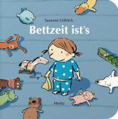 Bettzeit ist's, Göhlich, Susanne, Moritz Verlag, EAN/ISBN-13: 9783895652585