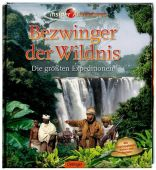 Bezwinger der Wildnis, Hagglund, Betty, Verlag Friedrich Oetinger GmbH, EAN/ISBN-13: 9783789184895