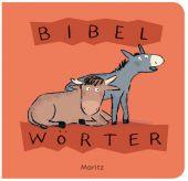 Bibelwörter, Göhlich, Susanne, Moritz Verlag, EAN/ISBN-13: 9783895652011