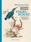 Bibi Dumon Taks große Vogelschau, Dumon Tak, Bibi, Gerstenberg Verlag GmbH & Co.KG, EAN/ISBN-13: 9783836956376