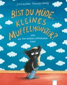 Bist du müde, kleines Muffelmonster?, Boehme, Julia, Arena Verlag, EAN/ISBN-13: 9783401703893