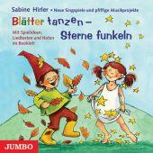 Blätter tanzen - Sterne funkeln, Hirler, Sabine, Jumbo Neue Medien & Verlag GmbH, EAN/ISBN-13: 9783833719240