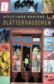 Blätterrauschen, Rahlens, Holly-Jane, Rowohlt Verlag, EAN/ISBN-13: 9783499216862