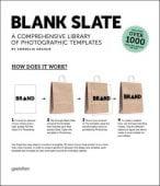 Blank Slate, Die Gestalten Verlag GmbH & Co.KG, EAN/ISBN-13: 9783899554656