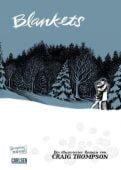 Blankets, Thompson, Craig, Carlsen Verlag GmbH, EAN/ISBN-13: 9783551749079