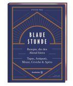 Blaue Stunde, Paul, Stevan/Haug, Daniela, Christian Brandstätter, EAN/ISBN-13: 9783710601972