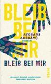 Bleib bei mir, Adebayo, Ayobami, Piper Verlag, EAN/ISBN-13: 9783492058902