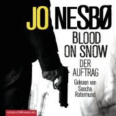 Blood on Snow - Der Auftrag, Nesbø, Jo, Hörbuch Hamburg, EAN/ISBN-13: 9783957130013