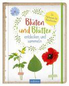 Blüten und Blätter entdecken und sammeln, Linstadt, Anna, Ars Edition, EAN/ISBN-13: 9783845823676