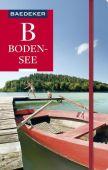 Bodensee, Galenschovski, Carmen/Kohl, Margit, Baedeker Verlag, EAN/ISBN-13: 9783829746021