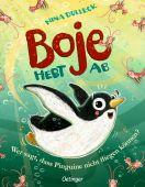 Boje hebt ab, Dulleck, Nina, Verlag Friedrich Oetinger GmbH, EAN/ISBN-13: 9783789110641