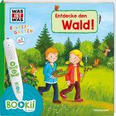 Bookii WAS IST WAS Kindergarten Entdecke den Wald, Weller-Essers, Andrea/Schreuder, Benjamin, EAN/ISBN-13: 9783788676414