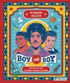 Boy oh Boy (dt.), Leek, Cliff, Prestel Verlag, EAN/ISBN-13: 9783791374185