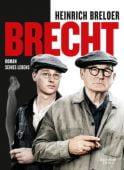 Brecht, Breloer, Heinrich, Verlag Kiepenheuer & Witsch GmbH & Co KG, EAN/ISBN-13: 9783462051988