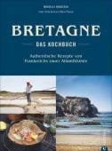 Bretagne - Das Kochbuch, Rousseau, Murielle, Christian Verlag, EAN/ISBN-13: 9783959611343