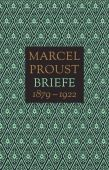 Briefe 1879-1922, Proust, Marcel, Suhrkamp, EAN/ISBN-13: 9783518425404