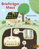 Briefträger Maus, Dubuc, Marianne, Beltz, Julius Verlag, EAN/ISBN-13: 9783407762139