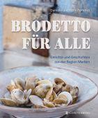 Brodetto für alle, Partenzi, Daniela und Felix, Gerstenberg Verlag GmbH & Co.KG, EAN/ISBN-13: 9783836921497
