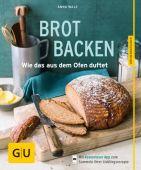 Brot backen, Walz, Anna, Gräfe und Unzer, EAN/ISBN-13: 9783833844621