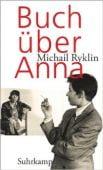 Buch über Anna, Ryklin, Michail, Suhrkamp, EAN/ISBN-13: 9783518424346