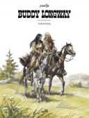 Buddy Longway Gesamtausgabe 1, Derib, Ehapa Comic Collection, EAN/ISBN-13: 9783770438679