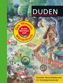 Bunte Märchenwelt, Fischer Duden, EAN/ISBN-13: 9783737330510