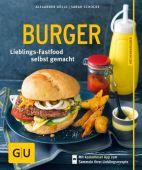 Burger, Dölle, Alexander/Schocke, Sarah/Rynio, Jörn, Gräfe und Unzer, EAN/ISBN-13: 9783833839627