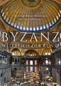 Byzanz, Asutay-Effenberger, Neslihan/Effenberger, Arne, Verlag C. H. BECK oHG, EAN/ISBN-13: 9783406587023