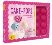 Cake-Pop-Set, Schmedes, Christa, Gräfe und Unzer, EAN/ISBN-13: 9783833838774