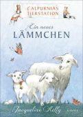 Calpurnias Tierstation - Ein neues Lämmchen, Kelly, Jacqueline, Carl Hanser Verlag GmbH & Co.KG, EAN/ISBN-13: 9783446258693