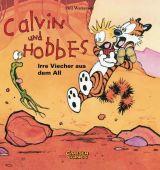Calvin und Hobbes - Irre Viecher aus dem All, Watterson, Bill, Carlsen Verlag GmbH, EAN/ISBN-13: 9783551786142