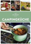 Campingküche, Dr Oetker, Dr. Oetker Verlag KG, EAN/ISBN-13: 9783767017573