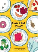 Can I Eat That?, Stein, Joshua David, Phaidon, EAN/ISBN-13: 9780714871103