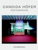 Candida Höfer, Höfer, Candida, Schirmer/Mosel Verlag GmbH, EAN/ISBN-13: 9783829601948