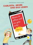 Carlotta, Henri und das Leben. Mama ist offline und nix geht mehr, Beckmann, Anette, EAN/ISBN-13: 9783864294105