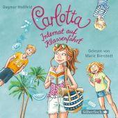 Carlotta, Internat auf Klassenfahrt, Hoßfeld, Dagmar, Silberfisch, EAN/ISBN-13: 9783867425889