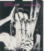 Carolee Schneemann - Kinetic Painting