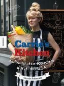 Carrie's Kitchen, Solomon, Carrie, Knesebeck Verlag, EAN/ISBN-13: 9783868738230