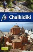 Chalkidiki, Neumeier, Andreas, Michael Müller Verlag, EAN/ISBN-13: 9783956540332