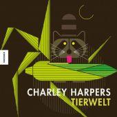 Charley Harpers Tierwelt, Harper, Charley, Knesebeck Verlag, EAN/ISBN-13: 9783957280824