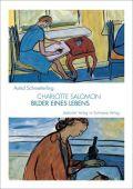 Charlotte Salomon - Bilder eines Lebens, Schmetterling, Astrid, Jüdischer Verlag im Suhrkamp Verlag, EAN/ISBN-13: 9783633542833
