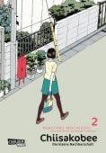 Chiisakobee 2, Mochizuki, Minetaro, Carlsen Verlag GmbH, EAN/ISBN-13: 9783551720962