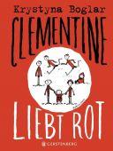 Clementine liebt Rot, Boglar, Krystina, Gerstenberg Verlag GmbH & Co.KG, EAN/ISBN-13: 9783836956772