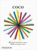 Coco, Adria/Batali/Bennett et al, Phaidon, EAN/ISBN-13: 9780714859576