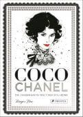 Coco Chanel, Hess, Megan, Prestel Verlag, EAN/ISBN-13: 9783791383118